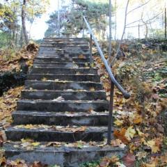 Ljunglöfs trappa